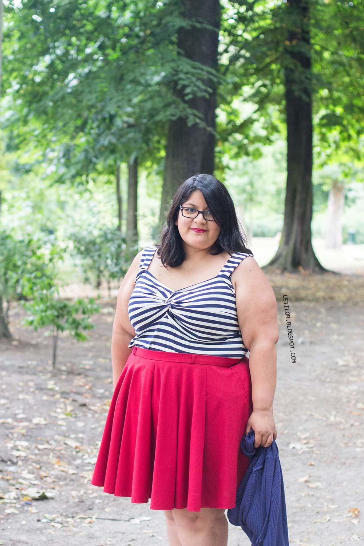 curvy look blogueuse ronde letilor grande taille kiabi asos curve