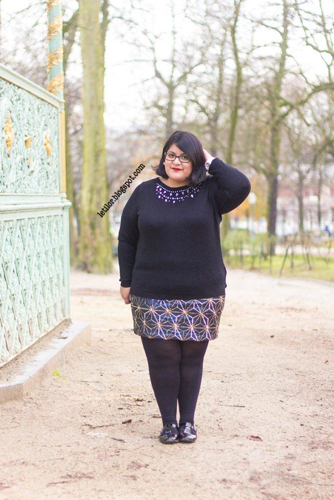 letilor blogueuse mode belge