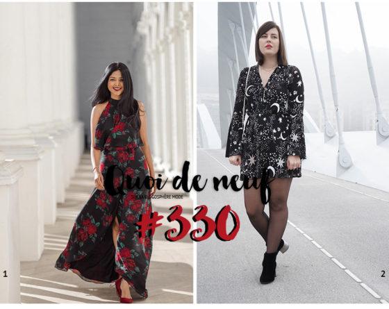 Looks de blogueuses mode, le repérage 330
