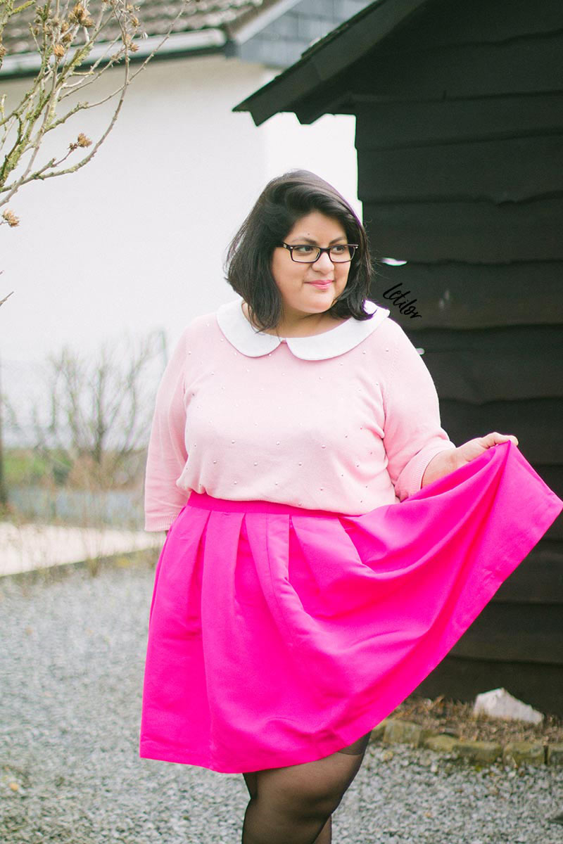 Letilor French Curves candy modcloth forever21