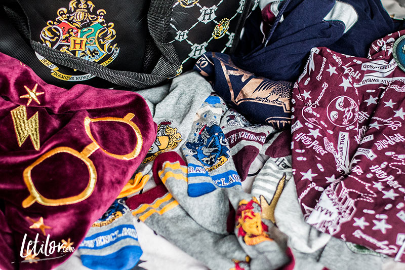 Harry Potter X Primark