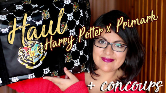 Harry Potter letilor
