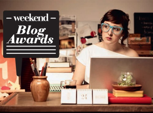 weekend blog awards letilor blog mode belge