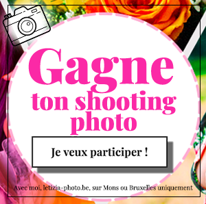 Gagne un shooting photo avec moi
