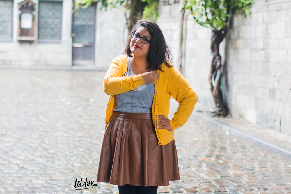 Letilor blogueuse belge veritas